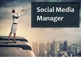 Opening for Social Media Marketing Manager in Hyderabad