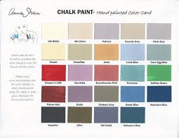 Annie Sloan Chalk Paint Color Chart Luxury For Less In Ponte Vedra Annie Sloan Chalk Paint