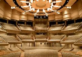 Roy Thomson Hall Seating Chart Detailed Shen Yun Symphony Orchestra In Toronto October 5 2018 At