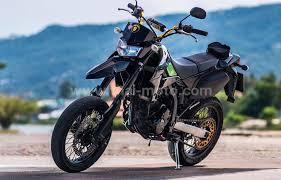 kawasaki d tracker 250 thai moto com