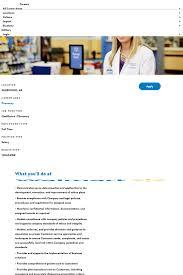 Staff Pharmacist Job At Walmart In Sherwood Ar 15427597 Tapwage