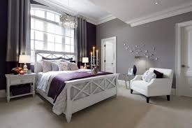 Image Ikea Pale Lavender Hues Complement The Use Of Bold Purple Accents While The White Furniture And Trim Home Stratosphere 28 Beautiful Bedrooms With White Furniture pictures