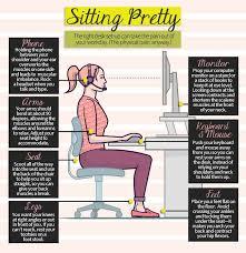 sitting pretty avoid back pain