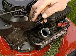 Troubleshooting Lawnmower Fuel Lines | Lawn Mower Maintenance ...