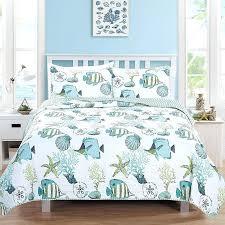 beach quilts nautical coastal bedspreads comforter sets ocean bedding bedroom ideas queen beach quilts i comforter twin
