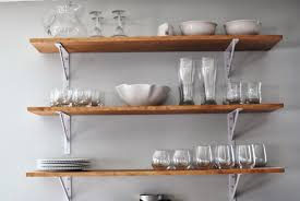 Kitchen Wall Shelf Kitchen Wall Shelves Design Wall Shelves Pinterest Shelves