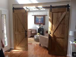 brian built barn doors. Reclaimed Wood Rustic Barn Doors By Michael Osucha Brian Built O