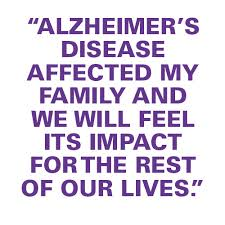 Alzheimers Quotes Best Adjusting To Alzheimer's Grateful For Families Friends And Help
