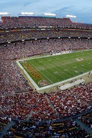 Fedex Field Club Level Seating Chart Fedexfield Stadium Guide Washington Redskins Redskins Com
