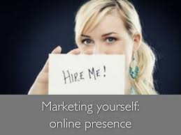 what is your digital footprint by tamsyn smith marketing yourself online presence
