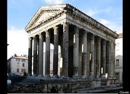 famous ancient architecture. Ancient Greece Temples   18 Amazing Greek \u0026 Roman (PHOTOS) Famous Architecture R