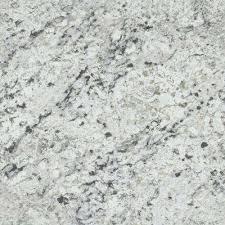 laminate sheet in white ice granite with artisan finish
