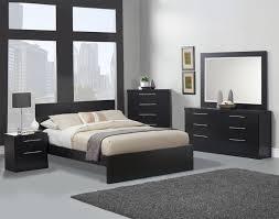 black furniture bedroom ideas. Black Furniture Of Minimalist Bedroom Interior Design With White Ideas S