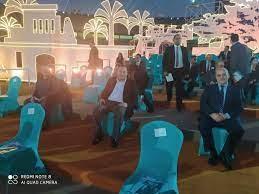 رئيس جامعة الفيوم يشارك في المؤتمر الأول للمشروع القومي (حياة كريمة) -  بوابة الغد