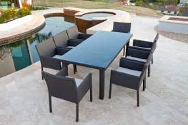 modern outdoor dining sets. Absolutely Smart Modern Patio Dining Set Nice Ideas Outdoor Sets Amp Furniture