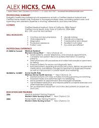 WwwResumeCom Simple Impactful Professional Healthcare Resume Examples Resources