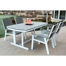 coastal outdoor furniture retro kitchen inspiration with additional 5 piece coastal outdoor patio dining set grey