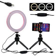 Ring Light For Iphone Xr Entrega 10 A 15 Dias 8