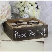 Rustic Wedding Favors Wood Heart Magnets Inside Rustic Box (115) found on  Polyvore