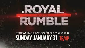 WWE: Royal Rumble 2021 Official Theme Song -
