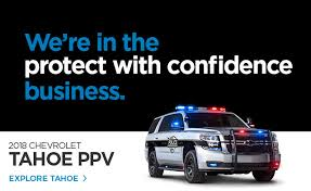2018 chevrolet police vehicles. brilliant 2018 explore the chevy tahoe ppv and ssv police vehicles available at gm fleet in 2018 chevrolet police vehicles