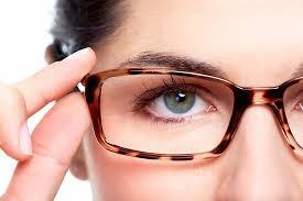 non glare lenses