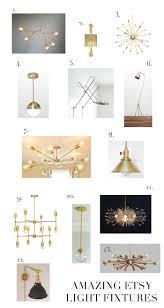 style lighting. Etsylights Style Lighting