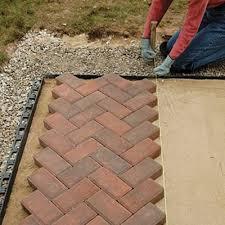 paver patterns brick patterns patio