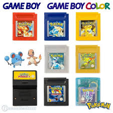 Pokemon Gbc Game Unboxing Real Or Fake Youtube