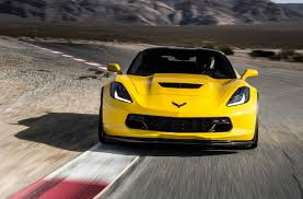 Top 10 things you should know about the 2015 Chevrolet Corvette ...
