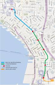 seattle  mile extension editorial