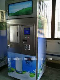 Milk In Vending Machines Impressive Auto Fresh Milk Vending Machine Milk Dispenser Buy Automatic Milk