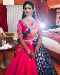 Makeover Saree Designs