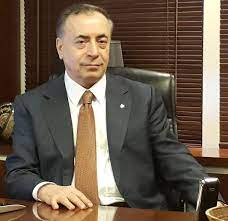 Mustafa Cengiz - Vikipedi