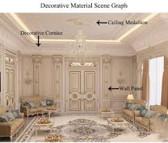 This modern diy moulding wall can be installed in one afternoon to give your bedroom (or walls anywhere!) an easy boost of style. China Banruo Classic Style Polystyrene Wall Decoration Cornices Window Moudling China Antique Moulding Classic Moulding