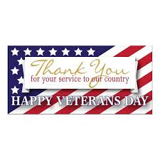Thanks For Your Service Thank You For Your Service To Our Country Banner M N Party