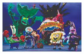 spongebob squarepants special poster
