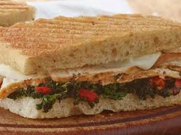 panera bread sandwiches. Brilliant Sandwiches Panera Roasted Turkey Caramelized Kale Panini On Bread Sandwiches N