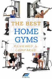 Impex Home Gym Exercise Chart Home Gym Reviews For 2019 The Best Home Gyms Reviewed
