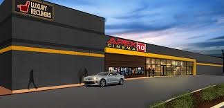 Apex Cinemas Theater Apex Cinema Muskogee