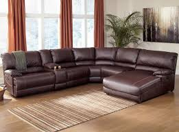 furniture stunning sectional sofas with recliners and chaise 49 oval red ancient wool tables power reclining