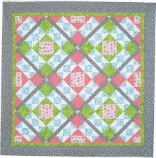 Free Quilt Patterns Gorgeous Friday Free Quilt Patterns By The Sea McCall's Quilting Blog