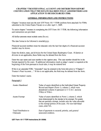 Estate Final Accounting Form - Fill Online, Printable, Fillable ...