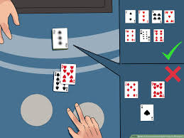 How To Know When To Split Pairs In Blackjack With Cheat Sheets