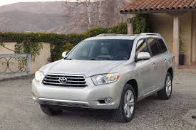 Toyota recalls 2007-2008 RAV4 and 2008 Highlander models over ...