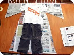jedi robe tutorial star wars costume homemade jedi costume 1