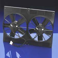 spal high performance cooling fans spal radiator cooling fans