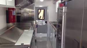 Mobile Kitchen Equipment Extend The Life Of Your Food Truck Kitchen Equipment