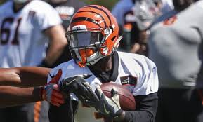 Joe Mixon Depth Chart Jeremy Hill Gio Bernard 1 2 On Bengals Rb Depth Chart