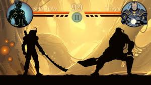 shadow fight 2 for android gets an update for the holidays the